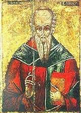 (25) 310 - Clemente de Alejandría, se refiere a una enciclopedia egipcia de 42 volúmenes atribuida al dios Thot en los que se describe sobre la alimentación y la agricultura.