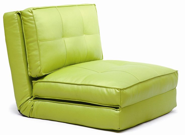 The Chair That Converts Into A Bed Amazing Furniture Pinterest