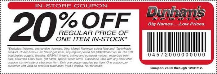 image relating to Dunhams Coupons Printable titled Columbia coupon codes 2018 / Freecharge coupon code november