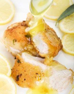 Orange Marinated Grilled Chicken | Delicious | Pinterest