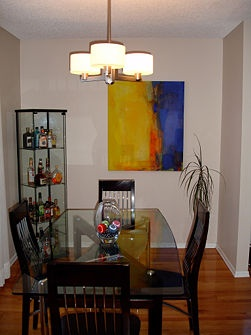 Dining Table Dining Table Lighting Height