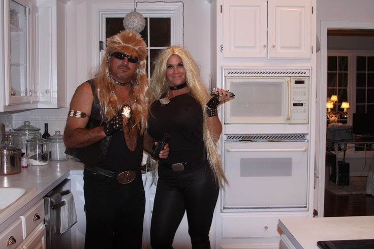 Dog and beth halloween fav 39 s pinterest for How many kids do dog and beth have
