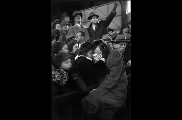 henri cartier-bresson photo essay