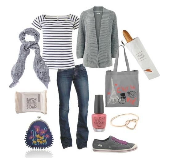 Suéter tejido gris | Aquí nomás casual | Pinterest