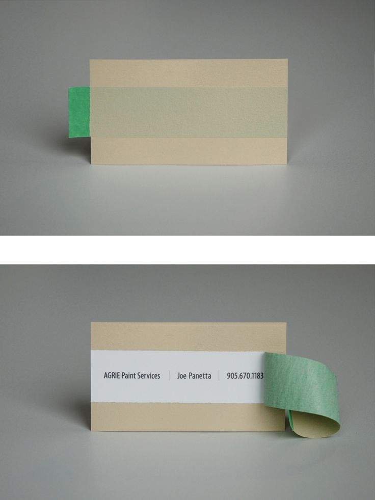 Best Business Card Ever images