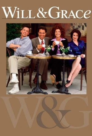 Will & Grace    Will & Grace is an American television sitcom that was originally broadcast on NBC from 1998 to 2006. The show takes place in New York City and focuses on Will Truman, a gay man and lawyer, and his best friend Grace Adler, a Jewish woman who runs her own interior design firm. Also featured are their friends Karen Walker, a rich socialite, and Jack McFarland, a struggling actor/singer/dancer.