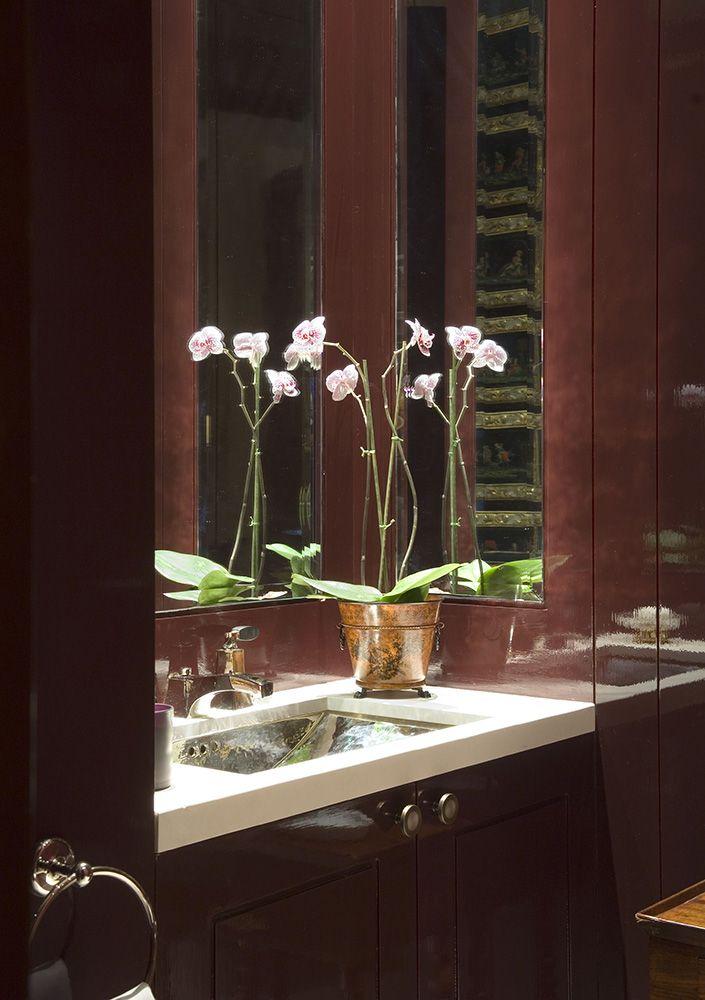 Interior design london houses st james s todhunter