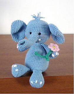 Ella_small2 I crochet faster than I knit Pinterest