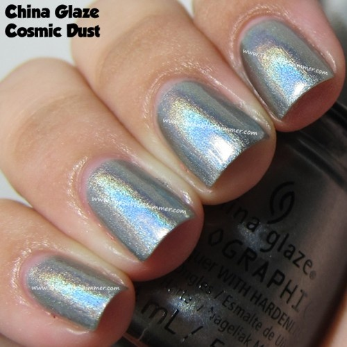 ... Dust (daylight lamp) from the Hologlam collection for spring 2013