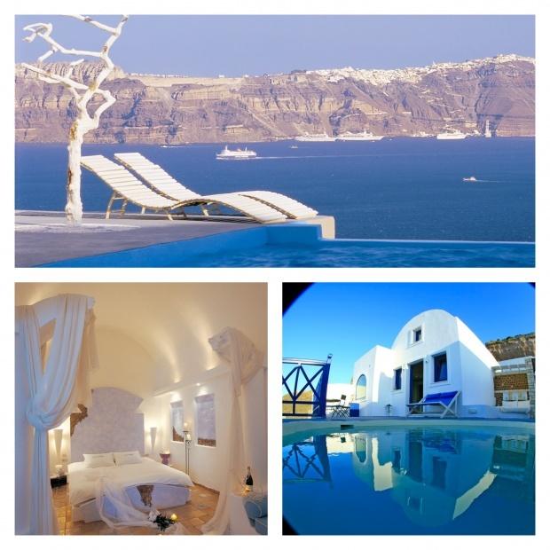 Santorini astarte suites hotel astarte suites hotel for Santorini astarte suites