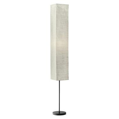 rice paper lantern floor lamp zen room pinterest. Black Bedroom Furniture Sets. Home Design Ideas