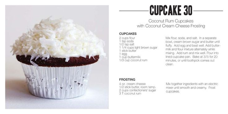 Lets start baking.... Lots of cupcake recipes here