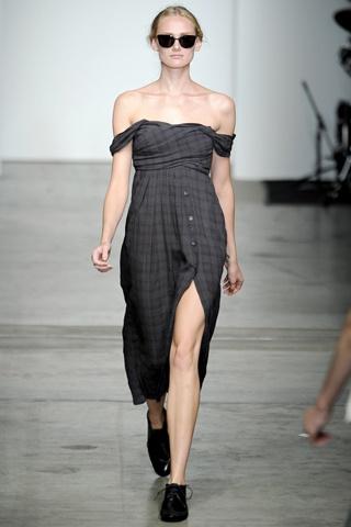 Rachel Comey Spring 2012 RTW