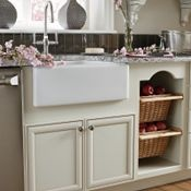 Country Sink Base : Sink Base, Country Kitchen Ideas Pinterest