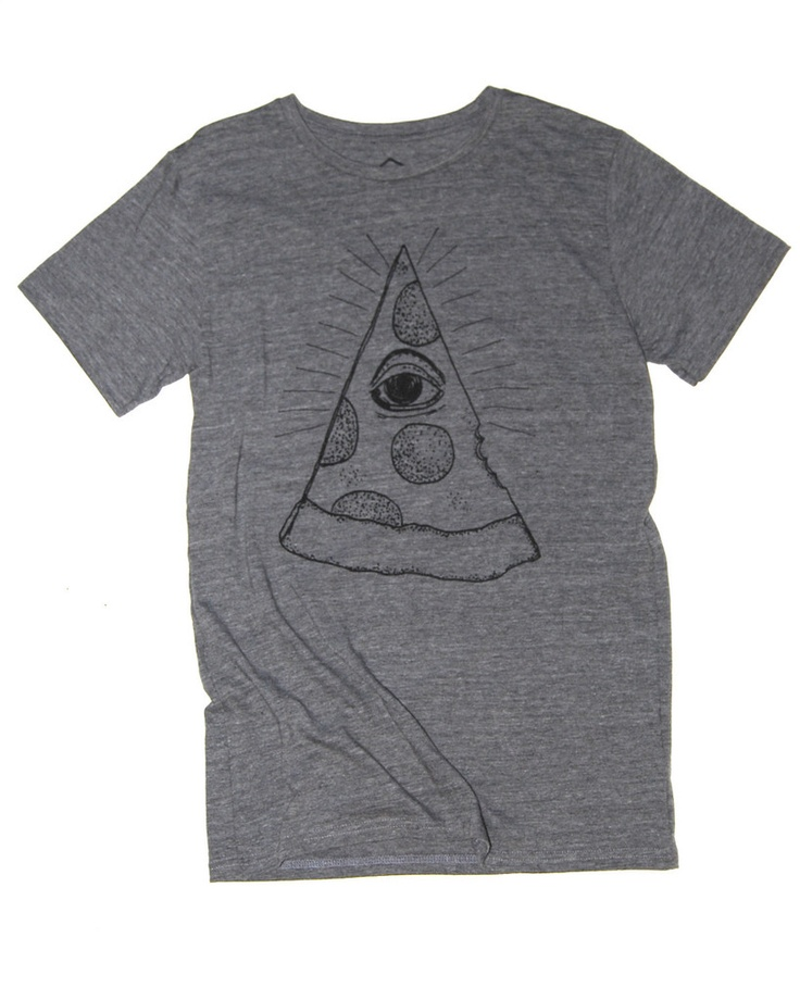 Altru apparel graphic t shirt all seeing eye tee 36