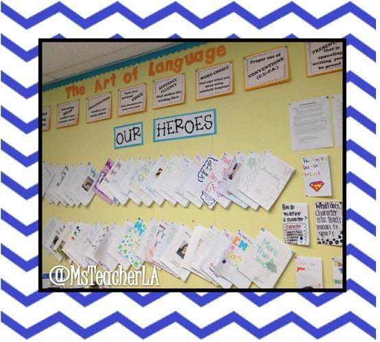 September 12 Characterization Essay - Graphic organizer - write essay ...