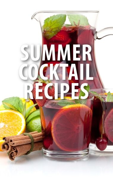 , including the Very Berry Basil Mojito recipe, the Adult Raspberry ...