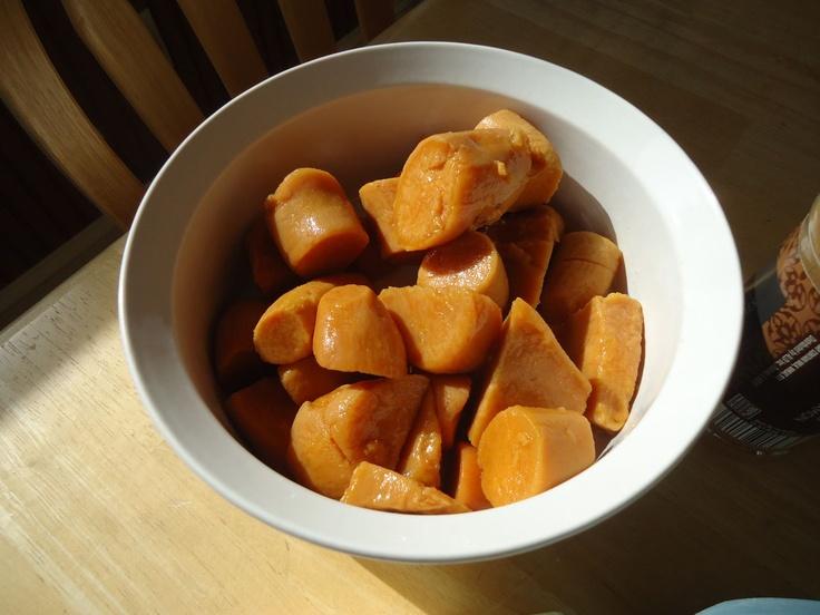 DSC02558 Candied Sweet Potatoes from Christy Jordan