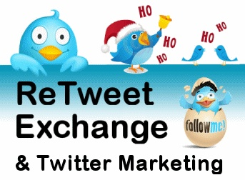 Retweet Exchange