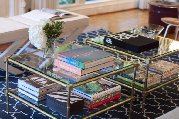 Jonathan Adler Coffee Tables Designs Pinterest