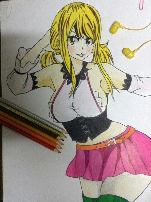 Fairy Tail 23