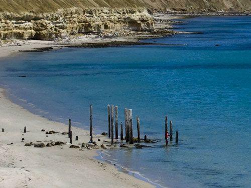 Port Willunga Australia  city photo : Port Willunga. Fleurieu Peninsula. South Australia.