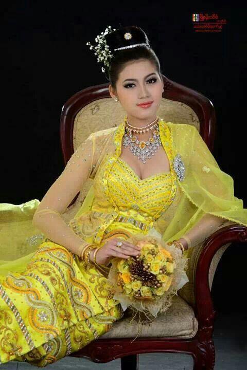 Burmese Wedding Dresses - Junoir Bridesmaid Dresses