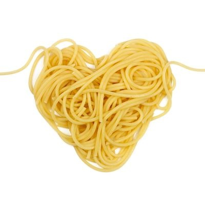for noodle you ♡   Shape heart my Pinterest  Hearts♥♥  happiness! Noodle