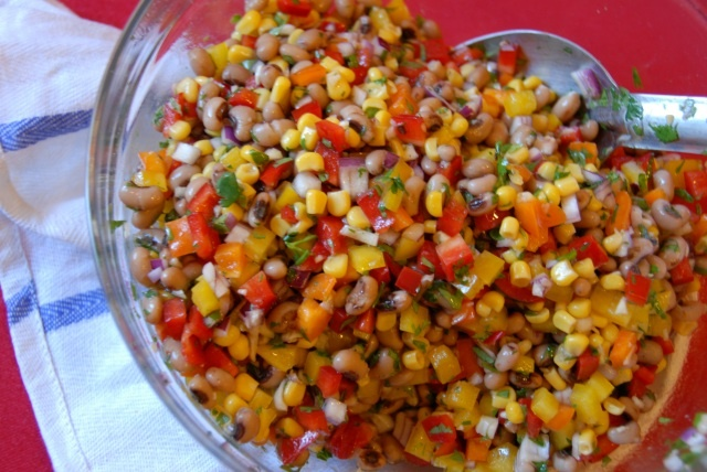 "texas caviar dip | ""Ores De Vores"" | Pinterest"