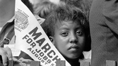 Events marking 50th anniversary of March on Washington to emphasize