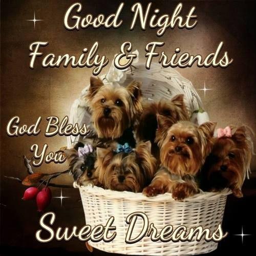 Good Night     Inspira...
