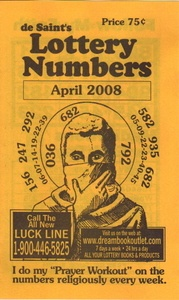 4 digit lottery numbers mdccc