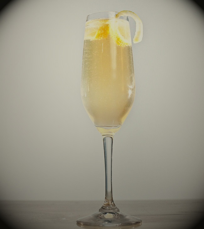 French 75 - Happy New Year | Cheers! | Pinterest