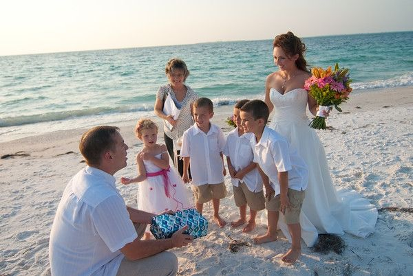 Wedding Gift Ideas Blended Family : Blended Family Photo Ideas Blended family wedding ideas
