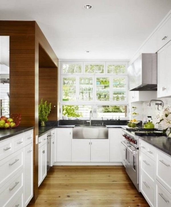 great galley kitchens architecture design interior