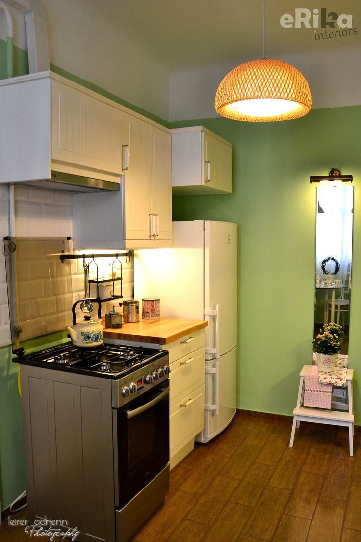 Shabby Chic Kitchen Design Interior Photos Design Ideas
