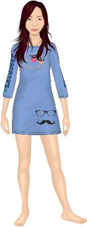 Design your own clothes unique gifts for girls and dress up games