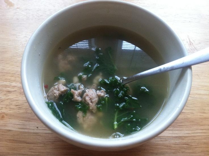 ... .com/2009/01/turkey-sausage-kale-and-white-bean-soup.html?m=1
