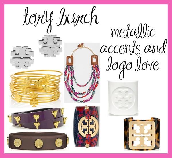 tory burch jewelry
