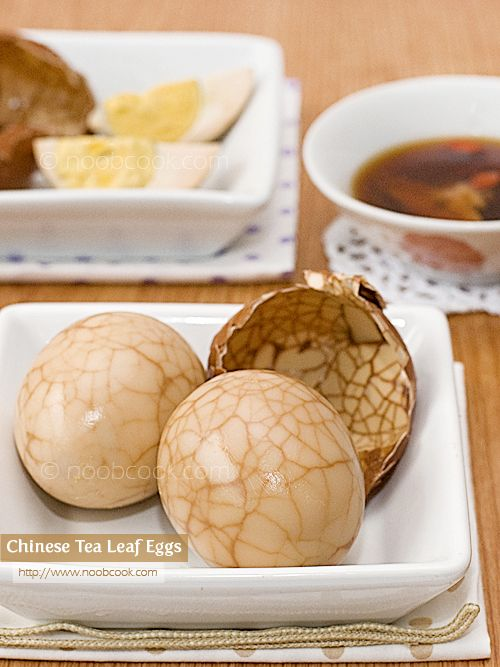 Chinese Tea Leaf Eggs | Singapore n Malaysia food | Pinterest