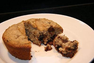 Banana-Walnut-Chocolate Chip (Gluten-Free) Muffins! | Recipes to Try ...