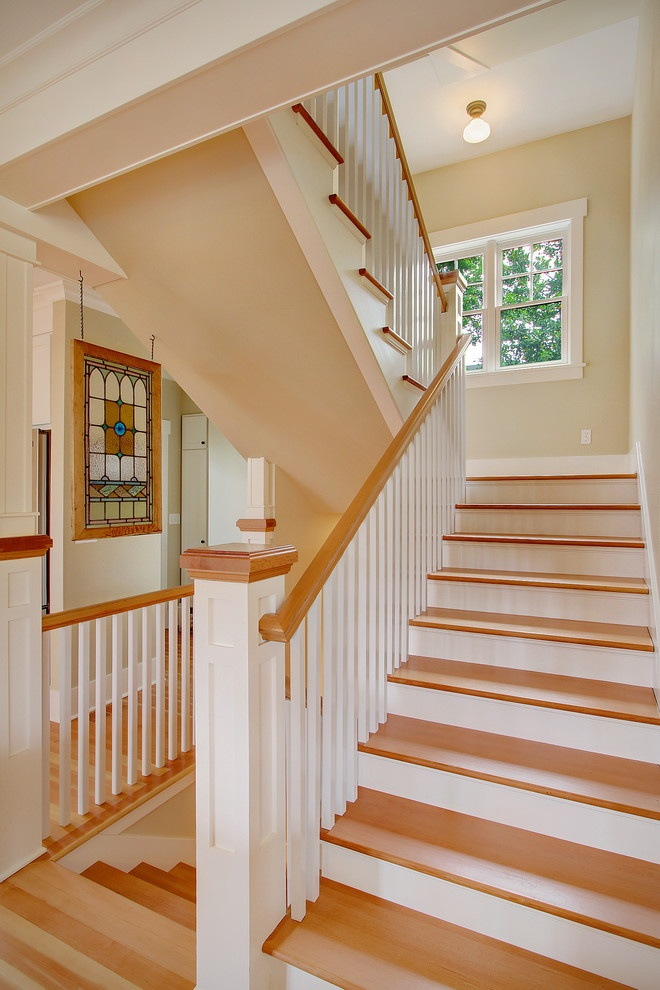 Staircase Colors Dream Home Pinterest