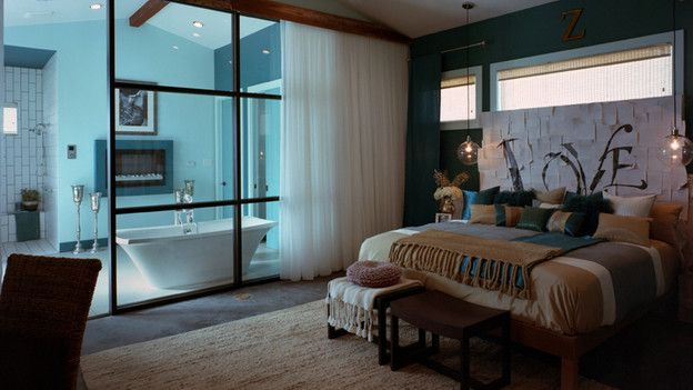 Bedroom to bathroom my home my inspiration pinterest for Extreme makeover home edition design game