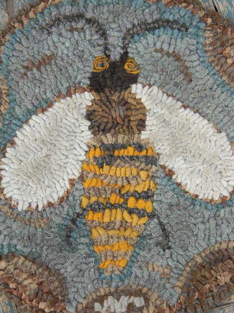my honeybee charipad