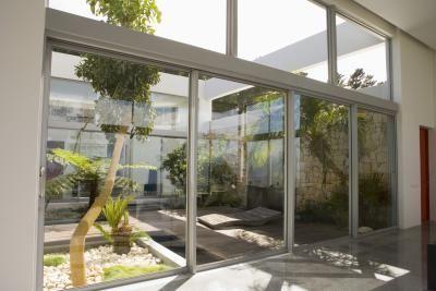 atrium design ideas ehow
