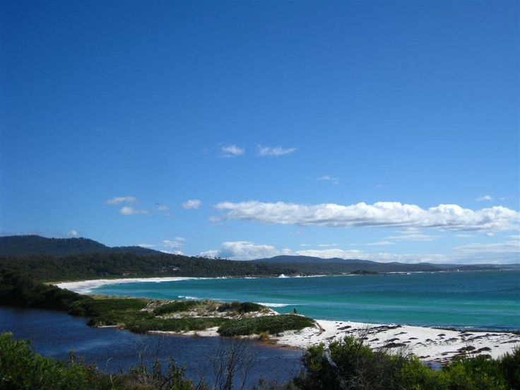 Binalong Bay Australia  city pictures gallery : Binalong Bay and the Bay of Fires is Where Paradise is Found