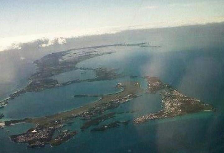 Beautiful Bermuda Approaching   Bermuda Triangle   Pinterest