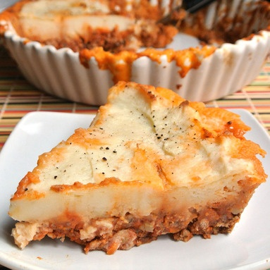 Shepherd's Pie | Beef Dishes | Pinterest