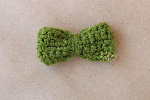Crochet Green Hair : Crochet Hair