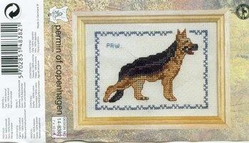 German shepherd   Cross stitch   Pinterest